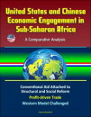United States and Chinese Economic Engagement in Sub-Saharan Africa: A Comparative Analysis - Conventional Aid Attached to Structural and Social Reform, Profit-driven Trade, Western Model Challenged