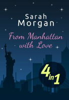 From Manhattan with Love (4in1)【電子書籍】[ Sarah Morgan ]