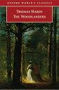 The Woodlanders【電子書籍】[ Thomas Hardy ]