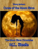 Curse of the Moon Slave