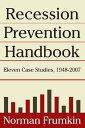 Recession Prevention Handbook: