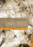 Elbesz���l���sek 1916-1922