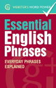 Webster's Word Power Essential English PhrasesEver