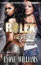 ショッピング Rolex Revenge【電子書籍】[ Eyone Williams ]