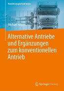 Alternative Antriebe und Erg���nzungen zum konventionellen Antrieb