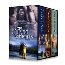 Puma Nights Series Books 1 - 3An Anthology【電子書籍】[ Anna Leigh Keaton ]