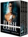 The Flesh Cartel, Season 4: Liberation【電子書籍】[ Rachel Haimowitz ]