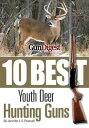 Gun Digest Presents 10 Best Youth Deer GunsThe right guns, in the right size, plus ammo, accessories, and tips to help every young hunter be successful in the field.【電子書籍】 Jennifer Pearsall