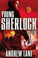 Young Sherlock Holmes: Red Leech
