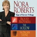Nora Roberts' Sign of Seven Trilogy【電子書籍】[ Nora Roberts ]
