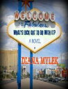 What's Luck Got to Do With It?【電子書籍】[ Diana Mylek ]