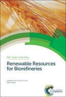 Renewable Resources for Biorefineries