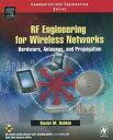ショッピング RF Engineering for Wireless NetworksHardware, Antennas, and Propagation【電子書籍】[ Daniel M. Dobkin ]