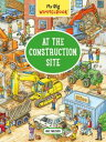 My Big WimmelbookーAt the Construction Site【電子書籍】 Max Walther