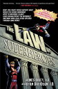 The Law of Superheroes【電子書籍】[ James Daily ]