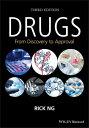 西洋書籍 - DrugsFrom Discovery to Approval【電子書籍】[ Rick Ng ]