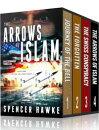 The Complete Ari Cohen Box Set - Books 1, 2, 3, and 4