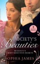 Society's Beauties: Mistress at Midnight / Scars of Betrayal (Mills & Boon M&B)【電子書籍】[ Sophia James ]