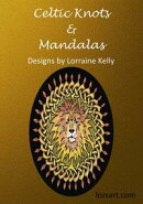 Celtic Knots and Mandalas: Designs by Lorraine Kelly