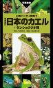 日本のカエル+サンショウウオ類 増補改訂新版【電子書籍】[ 奥山 風太郎 ]