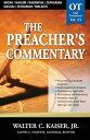 The Preacher's Commentary - Vol. 23: Micah / Nahum / Habakkuk / Zephaniah / Haggai / Zechariah / Malachi