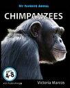 My Favorite Animal: Chimpanzees