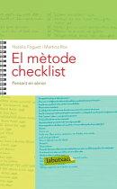 El m���tode Checklist. Cap���tol 6: Pensant en s���nior