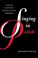 Singing in Polish