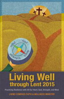 Living Well through Lent 2015