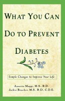 What You Can Do to Prevent Diabetes