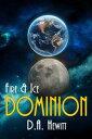 書, 雜誌, 漫畫 - Dominion【電子書籍】[ D.A. Hewitt ]