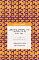Venture Capital and the Inventive Process