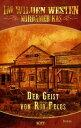 Old Shatterhand - Neue Abenteuer 09: Der Geist von Rio Pecos【電子書籍】