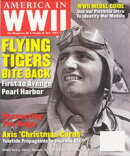 First Blood for the Flying Tigers: Twelve Days after Pearl Harbor, a Band of American Mercenaries Took Their��
