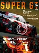 AUTOSPORT�����Խ� SUPER GT FILE Ver.2