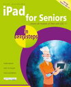 iPad for Seniors in easy steps, 7th EditionFor iPad, iPad Mini and iPad Pro. Covers iOS 11【電子書籍】[ Nick Vandome ]