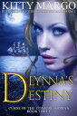 Lynna's Destiny (Curse of the Conjure Woman, Book Four)���Żҽ��ҡ�[ Kitty Margo ]