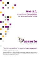 Web 2.0, un cambio de mentalidad en la comunicaci���n online
