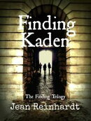 Finding Kaden (Book one of The Finding Trilogy)