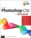 Adobe Photoshop CS6 on Demand【電子書籍】[ . Perspection Inc. ]