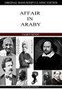 Affair In Araby【電子書籍】[ Talbot Mundy ]
