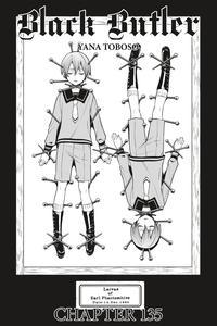 Black Butler, Chapter 135【電子書籍】[ Yana Toboso ]