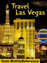 Travel Las Vegas: Illustrated City Guide And Maps.