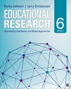 Educational ResearchQuantitative, Qualitative, and Mixed Approaches【電子書籍】[ R. (R...