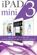 iPad mini 3: An Easy Guide to iPad mini 3��s Best Features