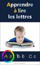 Apprendre ��� lire les lettres