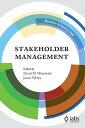 書, 雜誌, 漫畫 - Stakeholder Management【電子書籍】