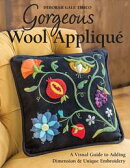 Gorgeous Wool Appliqu���