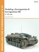 Modelling a Sturmgesch���tz III Sturmgesch���tz IIIB