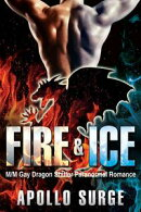 Fire & Ice: M/M Gay Shifter Mpreg Paranormal Romance